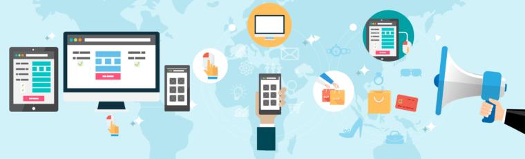 لماذا تعد المواقع الإلكترونية أكثر أهمية لعملك عن شبكات التواصل الاجتماعي؟